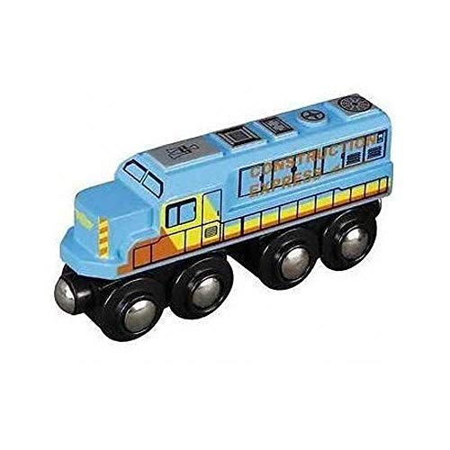 Toys For Play MA50503 Train de Marchandises No 25
