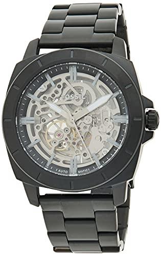 Fossil - Reloj automático de Acero Inoxidable para Hombre BQ2426