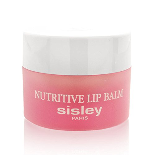 Sisley Nutritive Lip Balm Review
