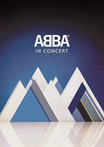 ABBA - ABBA in Concert