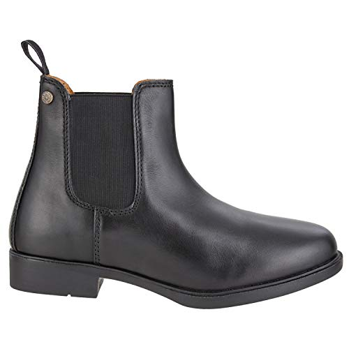 SUEDWIND FOOTWEAR -  Chelsea Boot
