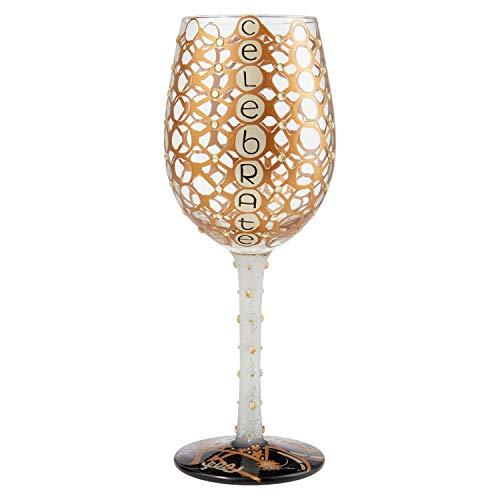 Lolita, Copa de vino de celebración, Enesco