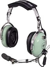 David Clark Communication Headset H3332