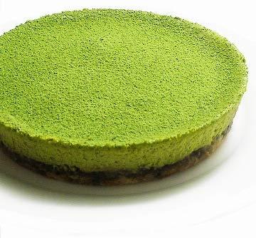 低糖質 抹茶チーズケーキ(糖質77%カット 糖質制限 糖尿病 ダイエット 砂糖不使用 )
