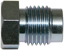 Wilwood 220-5247 Fitting Adapter for sold out 3 X 1 Master 16 Tandem 2-20 Max 67% OFF
