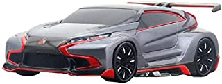 INTERALLIED MODELER'S 1/43 Mitsubishi Concept XR-PHEV Evolution Vision Gran Turismo Dark Gray Finished Product