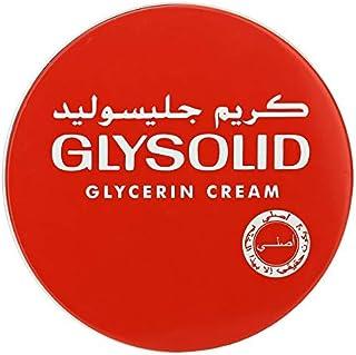 Glysolid Glycerin Cream - 125 ml