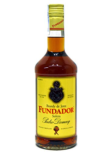 Fundador 70 cl