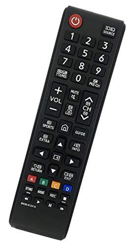 Ersatz Fernbedienung passend für Samsung UE60KS7090   UE60KS7090U   UE60KU6000   UE60KU6070