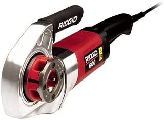 Ridgid 36932 1/2-Inch to 1-1/4-Inch 220 Volt Hand-held Power Drive Threader