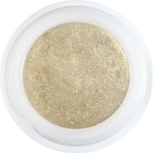 alessandro UV GLITTER GEL - FINE Ivory 5g / 4,58ml / 016 fl.oz