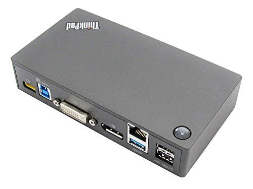 Lenovo ThinkPad USB 3.0 Pro Dock (EU) (inkl. Netzteil)