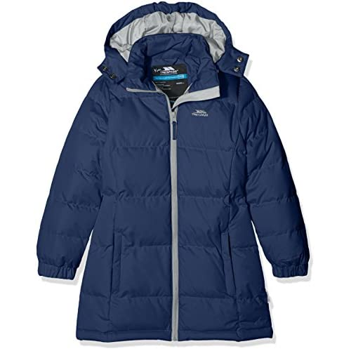 Trespass Tiffy Kid's Waterproof Down Jacket