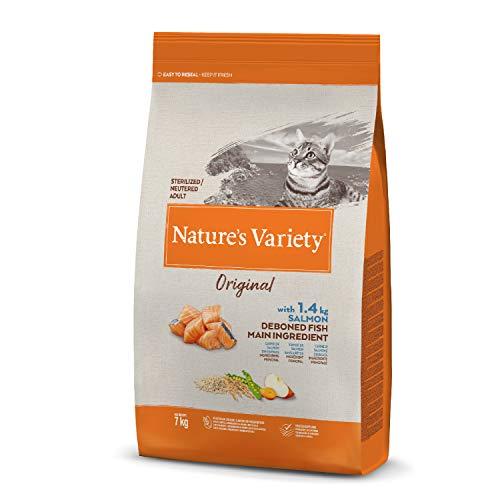 Nature's Variety Original - Pienso...