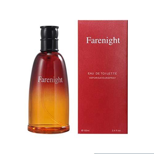 Farenight Parfum 100ml Eau De Toilette Longue Dure Eau De...