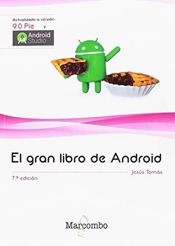 EL GRAN LIBRO DE ANDROID 7ª ED.: 1