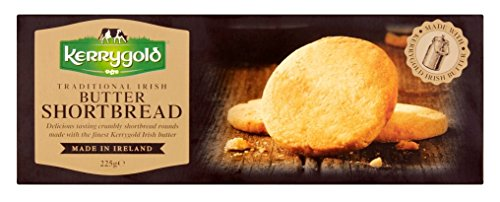 Kerrygold traditionelles irisches Butter-Shortbread 225g