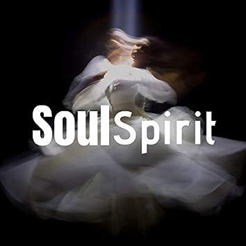 Soul Spirit 30 - New Age Center