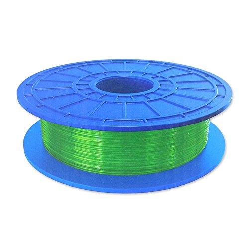 Dremel Filament PLA for printer 3D Idea Builder greenx1
