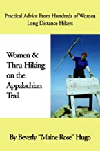 Women & Thru-Hiking on the Appalachian Trail