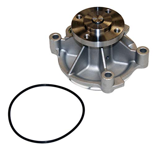 Price comparison product image GMB 125-5970 OE Replacement Water Pump with Gasket