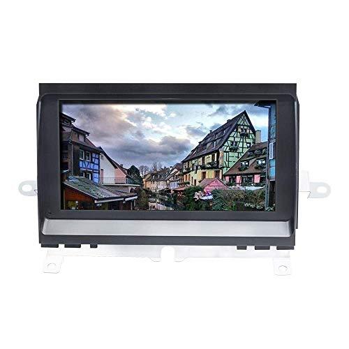 Lettore multimediale per Auto Stereo Compatibile con Land Rover Discovery 3 LR3 L319 2004-2009 Android 10 Octa Core 4G RAM 64G Rom Schermo IPS da 7 Pollici Autoradio Audio Navigazione GPS Stereo con