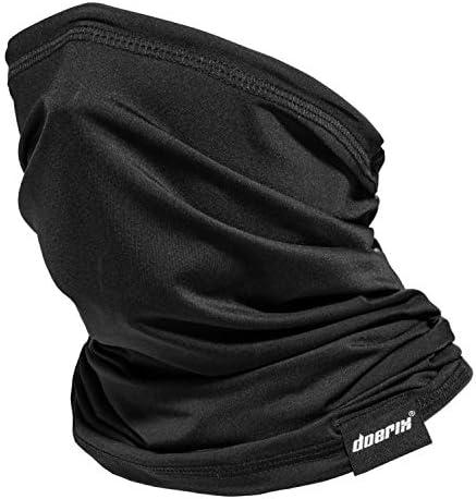 Neck Gaiter Face Mask Reusable Cloth Face Masks Washable Bandana Face Mask Sun Dust Protection product image