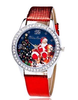 Judicious Damenuhr Lässige Quarzuhr Einfache Klassische Lässige Damenuhr Temperament Time Beauty Watch