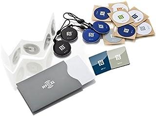 NFC Starter Kit, der perfekte Einstieg in die NFC Welt, komp