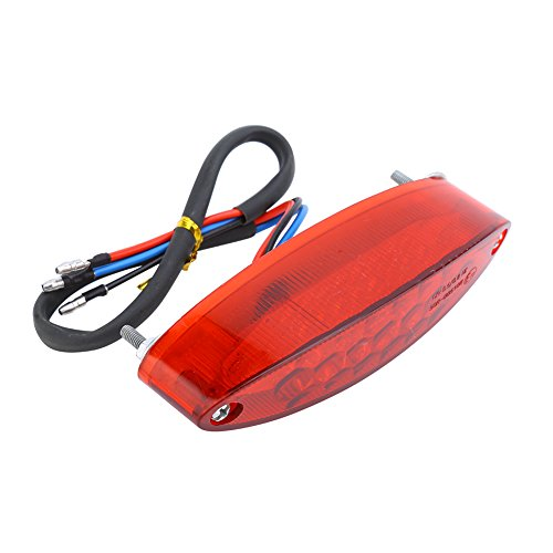 28 Led Motor Brake Tail Light For Suzuki ATV LTZ King Quad Runner DR DRZ 650 400