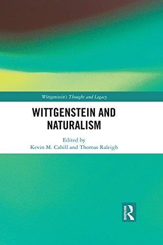 Wittgenstein and Naturalism (Wittgenstein's Thought and Legacy Book 3)