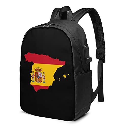 Cinturón Bandera España  marca TAILUO