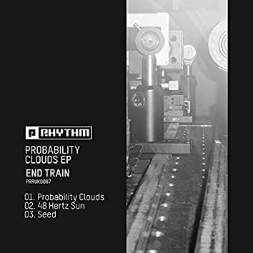 Probability Clouds EP