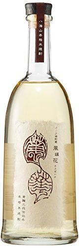 八海醸造『本格米焼酎風媒花』
