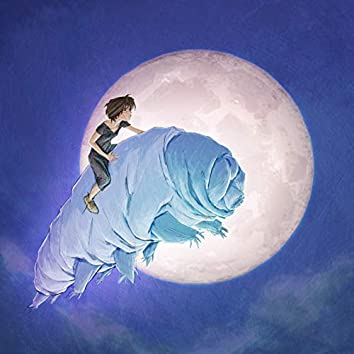 Riding the Moon