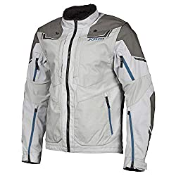 best motorcycle adventure jacket for hot weather