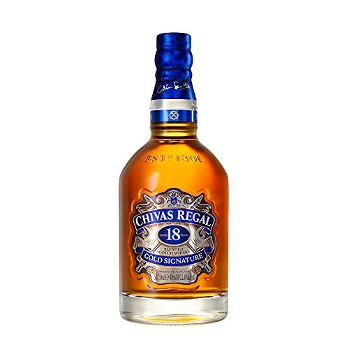 Chivas Regal 18 Años Whisky...