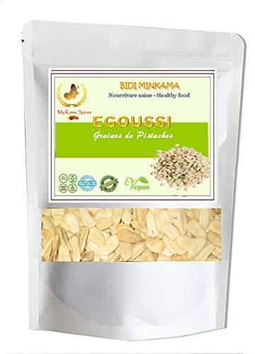 Pistazien Samen Premium-Qualität -100g