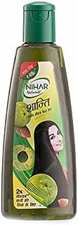 Nihar Shanti Badam Amla Hair Oil 300 ml