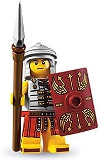Lego 8827 Minifigures Series 6:Roman Soldier (Loose)