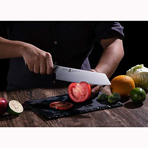8.5-in TUO Kiritsuke Chef Knife