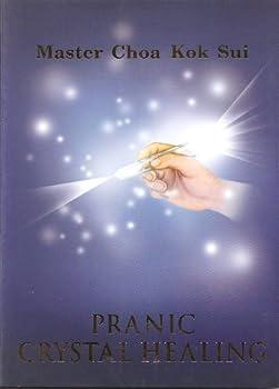 Paperback Pranic Crystal Healing (Latest Edition) Book