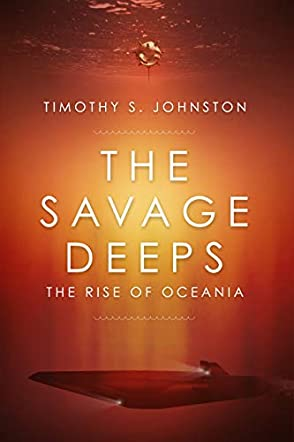 The Savage Deeps