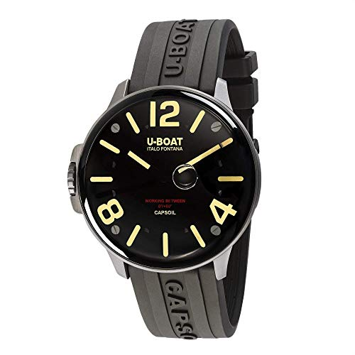 U-Boat Capsoil Orologio Acciaio Inox 8110/A