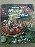 365 RECETAS DE COCINA VASCA