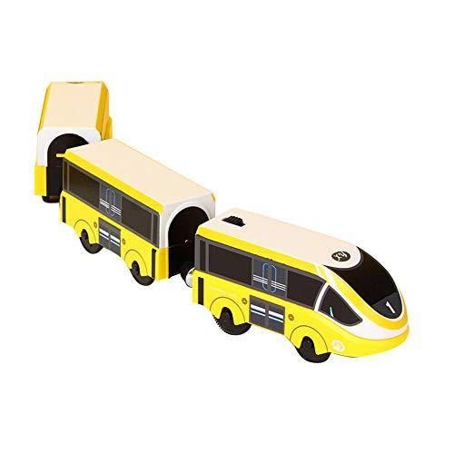 Giocattolo del Treno Simulazione Modello Metropolitana, Trenino per Bambini Trenino Elettrico Set di Giocattoli Trenino per Bambini Set di Giocattoli Regalo Giocattolo del treno Regalo bambini Ragazzi