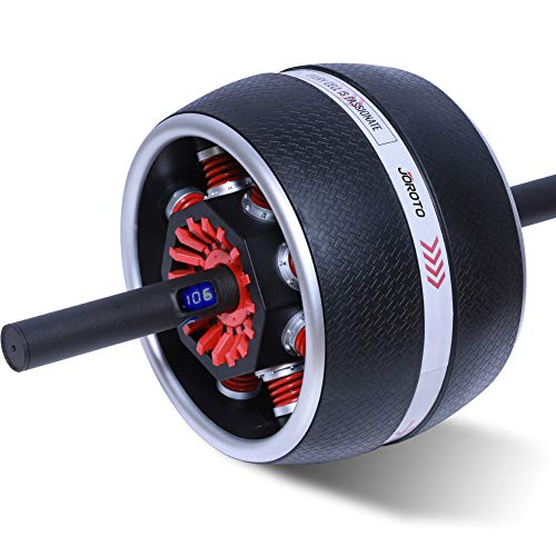 JOROTO Ab Roller Wheel Review