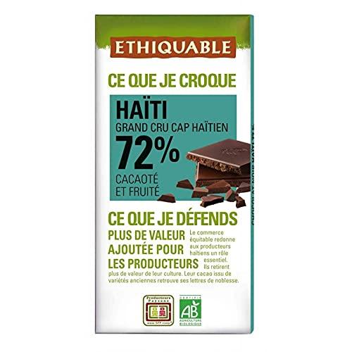 cacao ethiquable leclerc