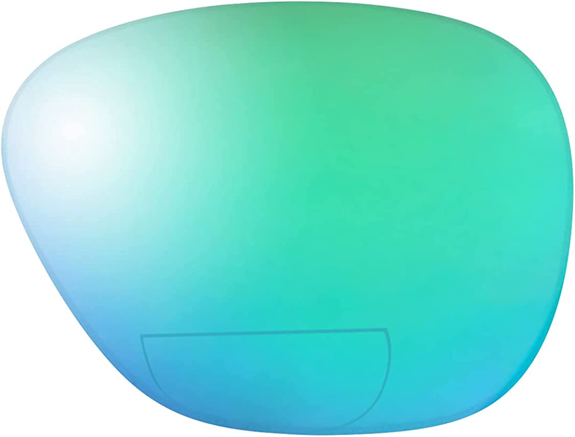 Suncloud Mosaic Polarized Sunglass Replacement Lenses by Reptile