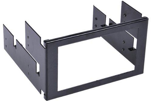 Alphacool 25045 LCD-Display und Heatmaster 2 - Halterung Wasserkühlung Überwachung